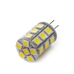 Ampoule À LED G4 SMD5050 3,5W 350Lm 30.000H  - Couleur Blanc chaud